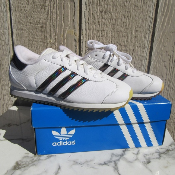 Adidas 7 Holographic 9s Sneakers Shoes